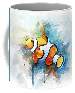 Clown Fish Coffee Mug