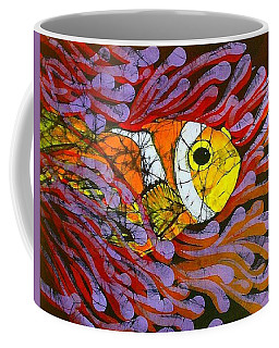 Clownfish I  Coffee Mug