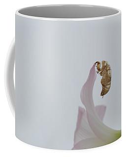 Clutch Coffee Mug