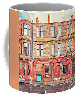 Clydebank Alexanders Bar Coffee Mug