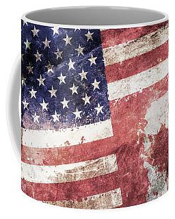 Co-patriots  Coffee Mug by Az Jackson