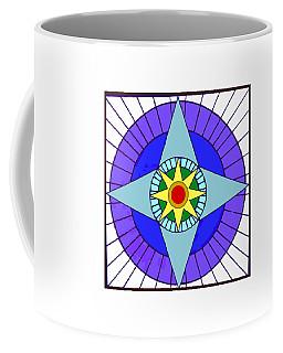 Co-ra Soul Portrait Coffee Mug