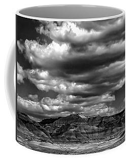 Coal Canyon Coffee Mug