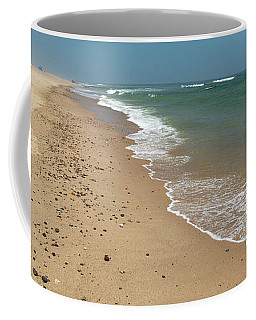 Coast Guard Beach Cape Cod Coffee Mug