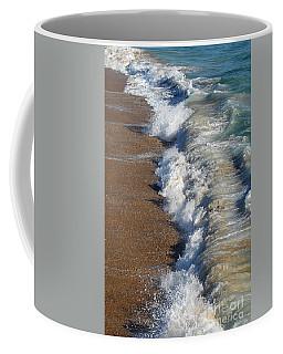 Coast Line Coffee Mug