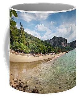 Coast Of Ko Lanta Coffee Mug