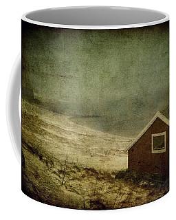 Coast Of Norway Coffee Mug