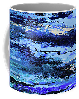 Coastal Breeze Coffee Mug