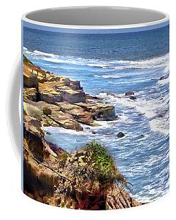 Coastal Dream Coffee Mug