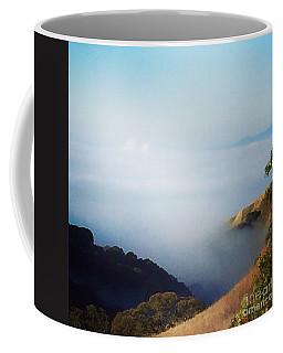 Coastal Fog Coffee Mug