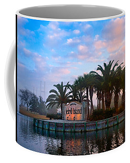 Coastal Georgia Gem Coffee Mug