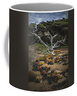 Coastal Guardian Coffee Mug