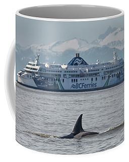 Coastal Inspiration Coffee Mug
