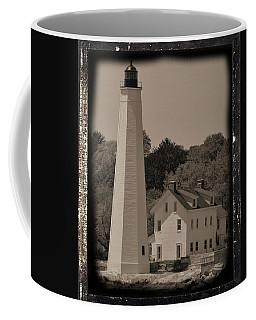 Coastal Lighthouse 2 Coffee Mug