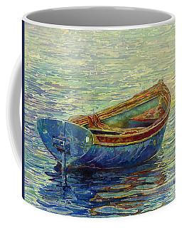 Coastal Lullaby Coffee Mug