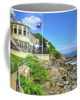 Coastal Maine Coffee Mug