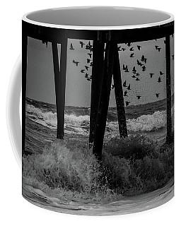 Coastal Movements Coffee Mug