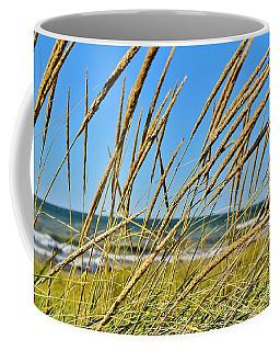 Coastal Relaxation Coffee Mug