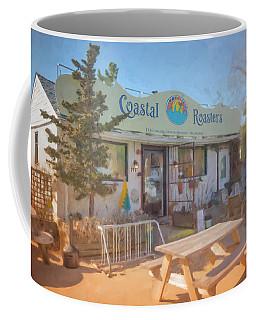 Coastal Roasters Coffee Mug