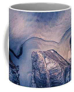 Coastal Rocks Coffee Mug