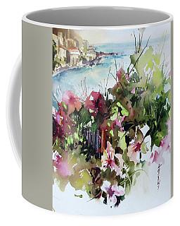 Coastal Vista 2, Spain Coffee Mug