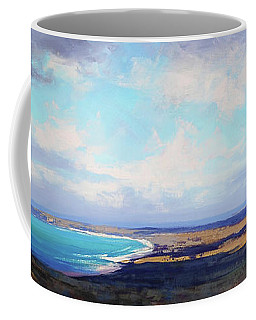 Coastal Vista Nsw Coffee Mug