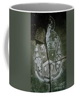 Coat Of Arms Coffee Mug