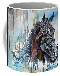 Coat Of Many Colors Coffee Mug