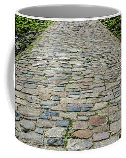 Cobbled Causeway Coffee Mug