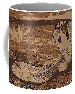 Cobra Love Coffee Mug
