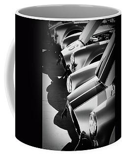 Cobra Pit Coffee Mug