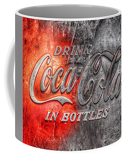 Coca Cola Coffee Mug