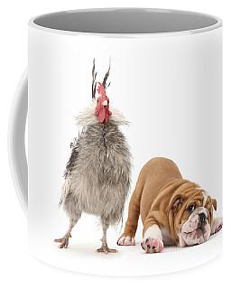 Cock N Bull Coffee Mug