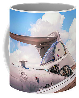 Cockpit Coffee Mug