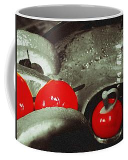 Cocktail Cherries Coffee Mug