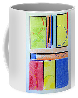 Cocktail Stains Coffee Mug
