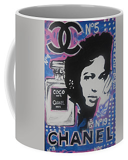 Coco Dandridge Coffee Mug