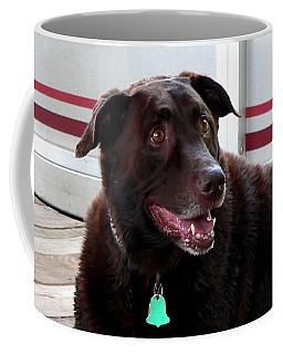Coco Wooten Coffee Mug