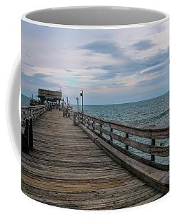 Cocoa Beach  Coffee Mug