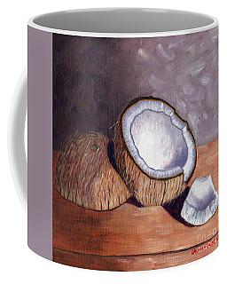 Coconut Anyone? Coffee Mug