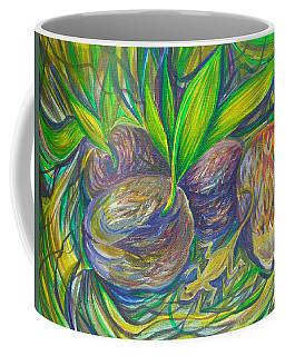 Coconuts Coffee Mug