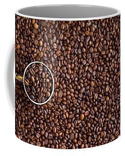 Coffee #7  Coffee Mug