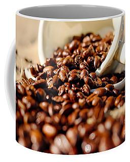 Coffee #8  Coffee Mug