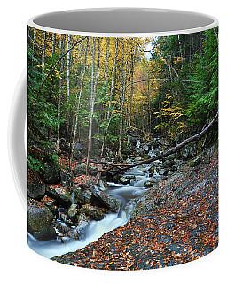 Coffee And Cream Coffee Mug