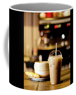Coffee Bar Atmosphere Coffee Mug