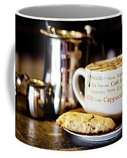 Coffee Bar Coffee Mug