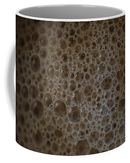 Coffee Bubbles Starbucks 2382 Coffee Mug