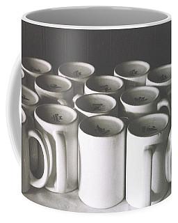Coffee Cups- By Linda Woods Coffee Mug
