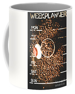 Coffee On The Menu Coffee Mug