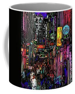 Coffee Shop, Amsterdam Coffee Mug